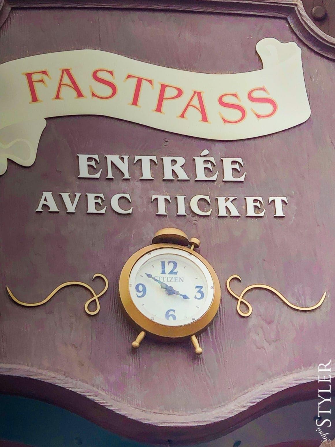 wycieczka do Disneylandu pod Paryżem
