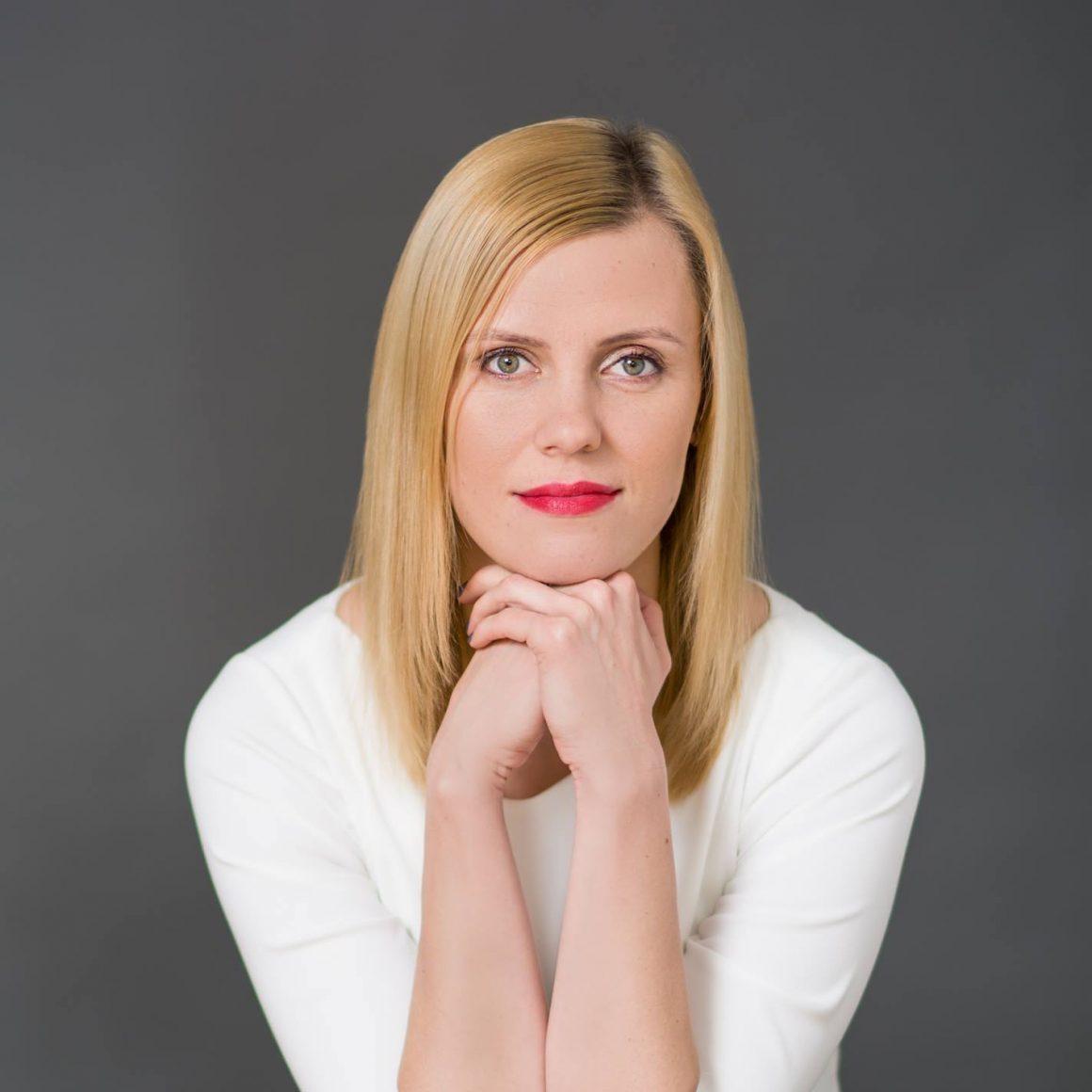 Magdalena Stolarczyk