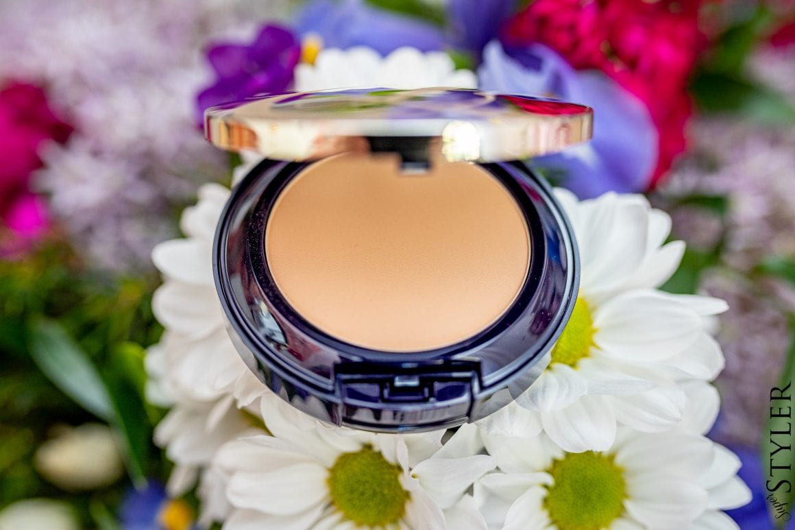 Estee Lauder Powder Foundation