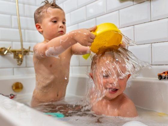 aranżacja łazienki Castorama