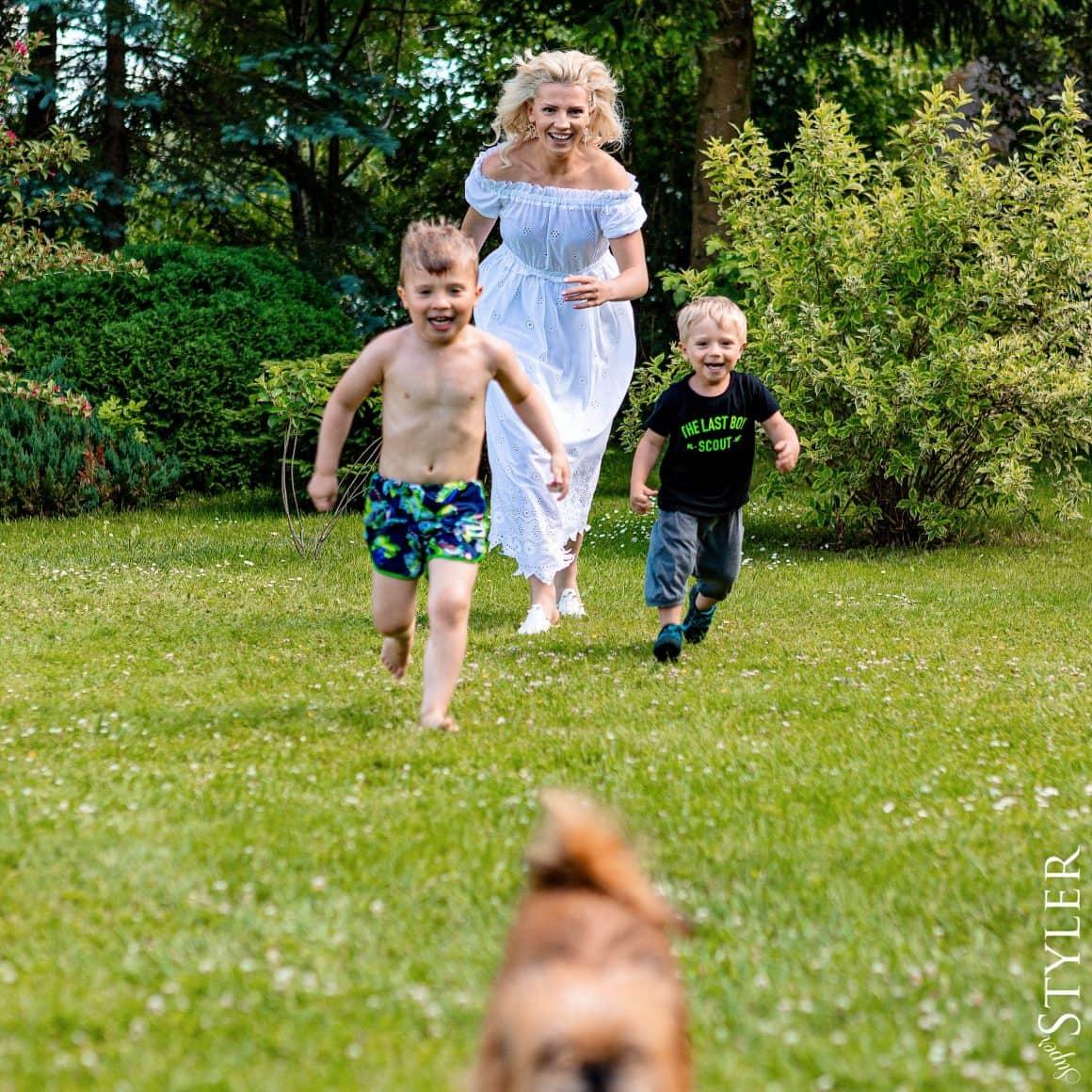 miłość warunkowa do dziecka