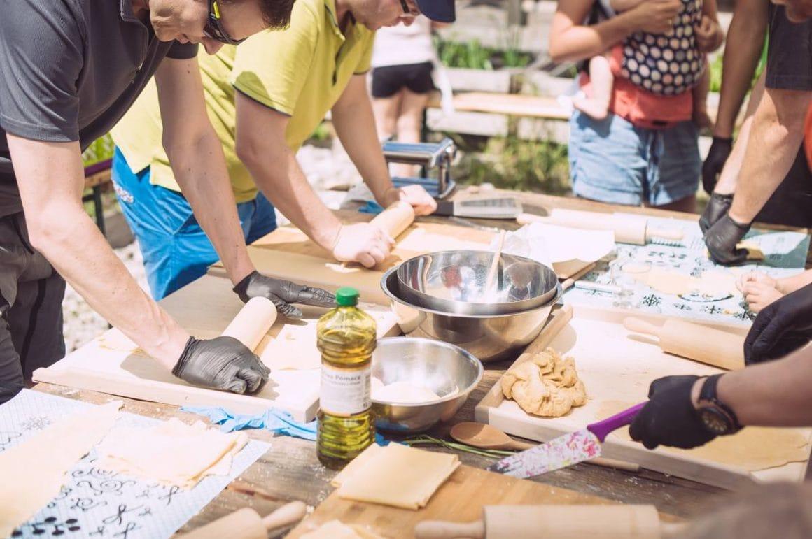 darmowe warsztaty kulinarne