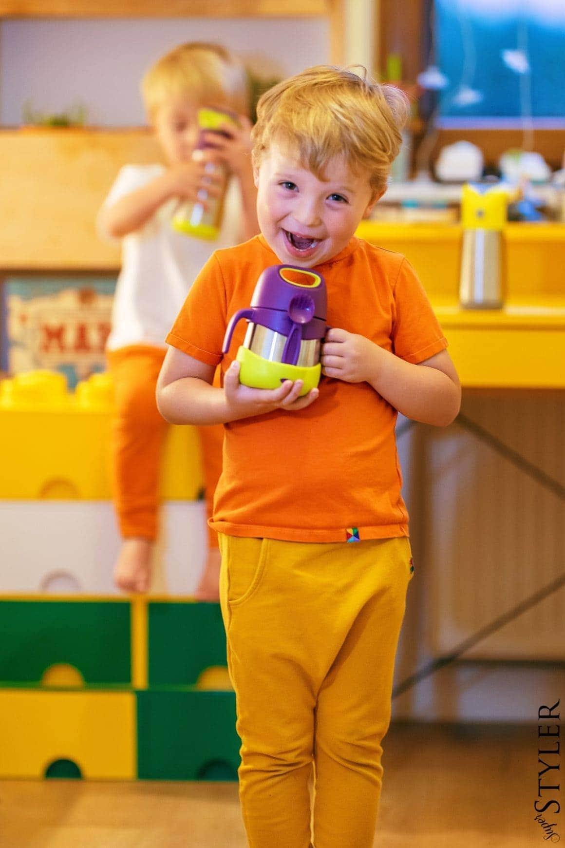 termos na jedzenie dla dziecka