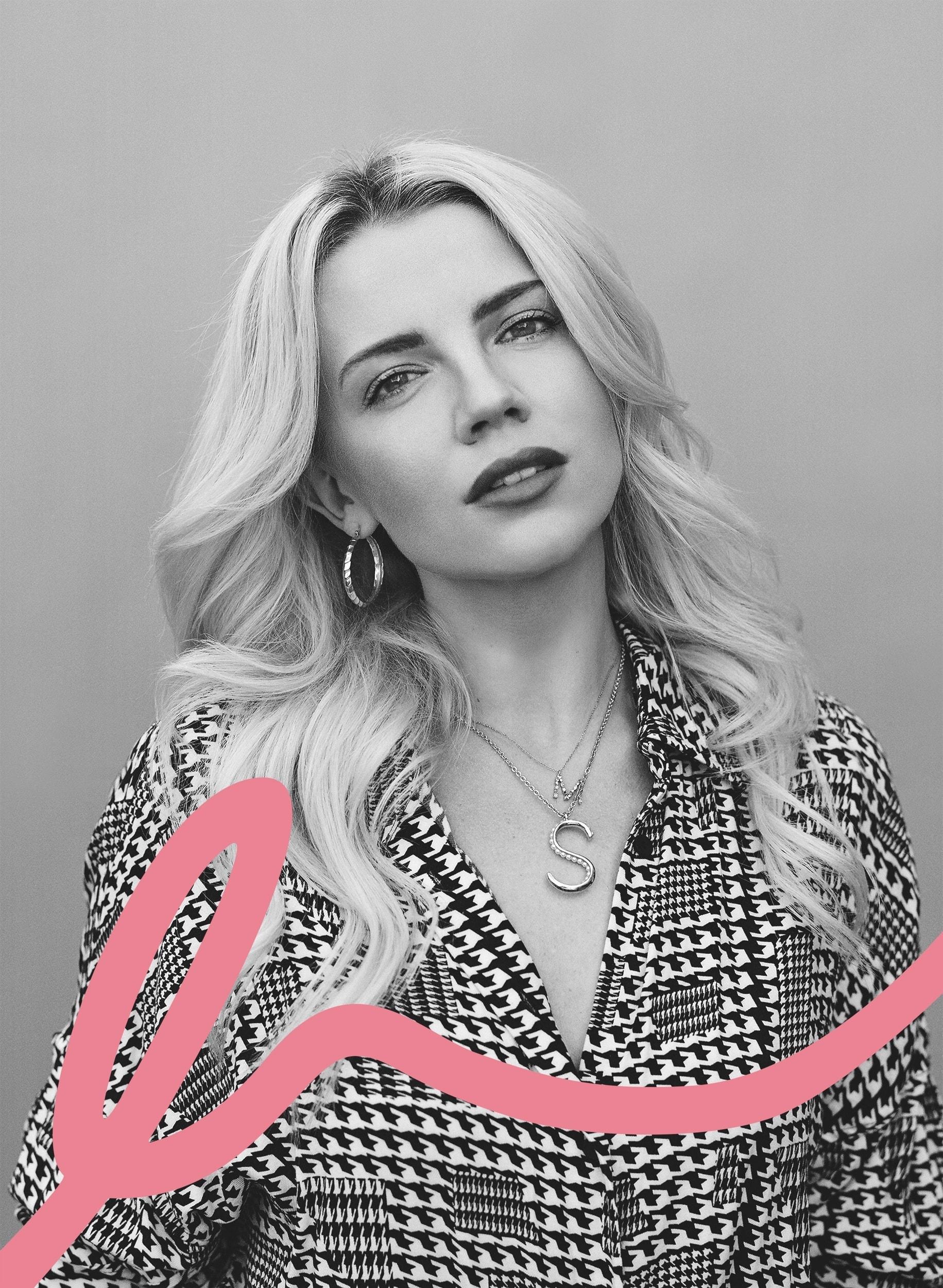 Marta Lech-Maciejewska blogerka SuperStyler