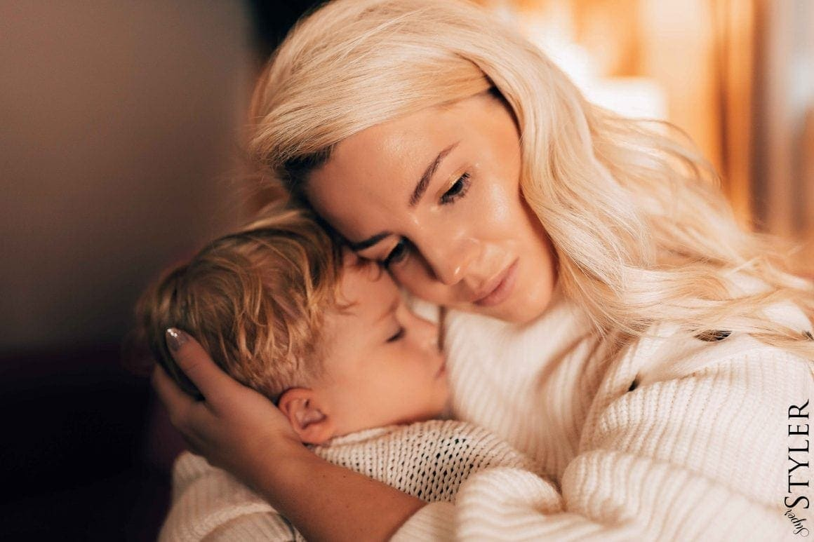 Strach przed dzieckiem- meningokoki
