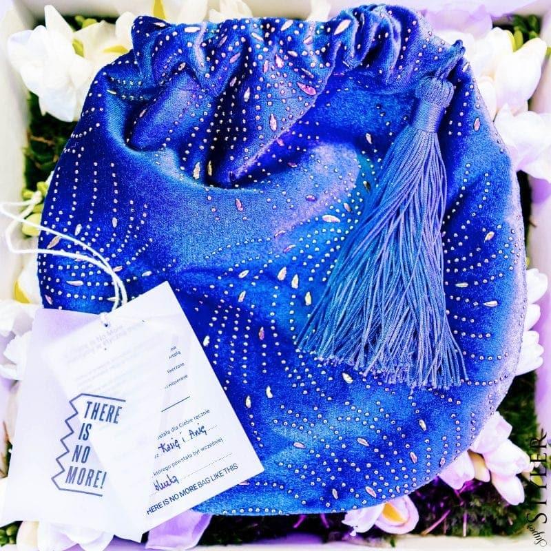 prezent dla kobiety torebka thereisnomore