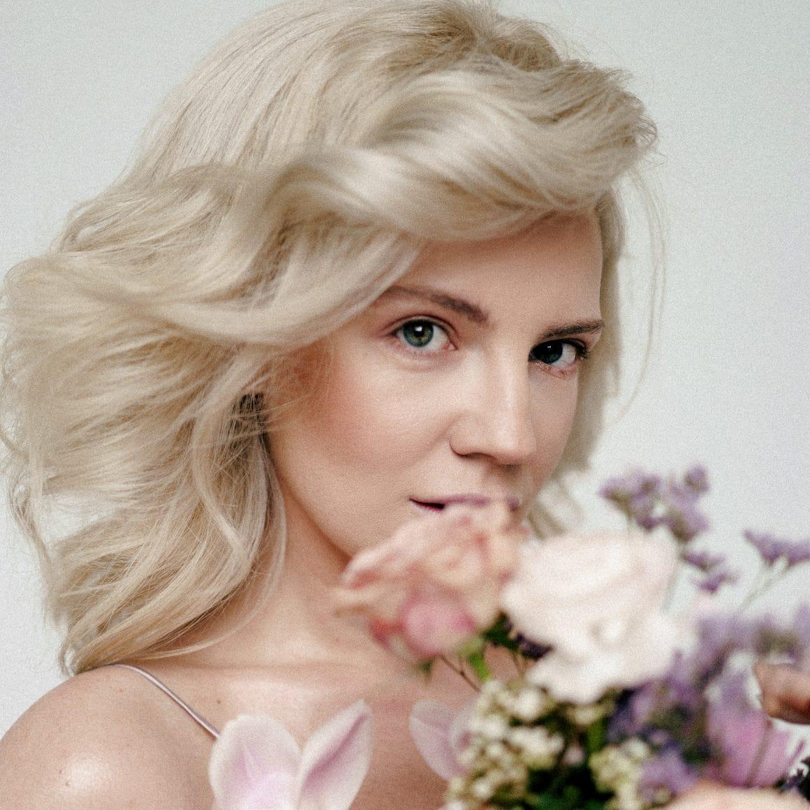 wypadające włosy, Marta Lech-Maciejewska