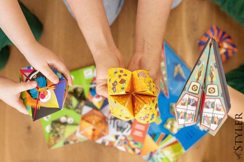 origami Djeco