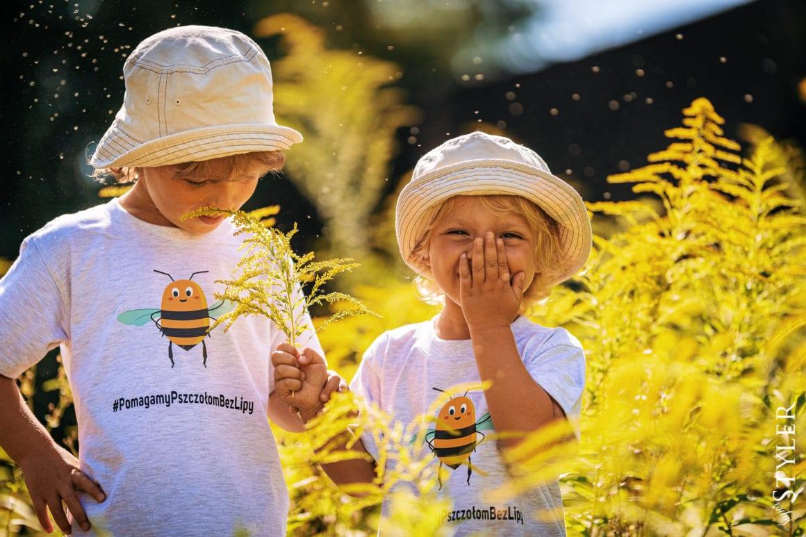 ratujmy pszczoły SuperStyler