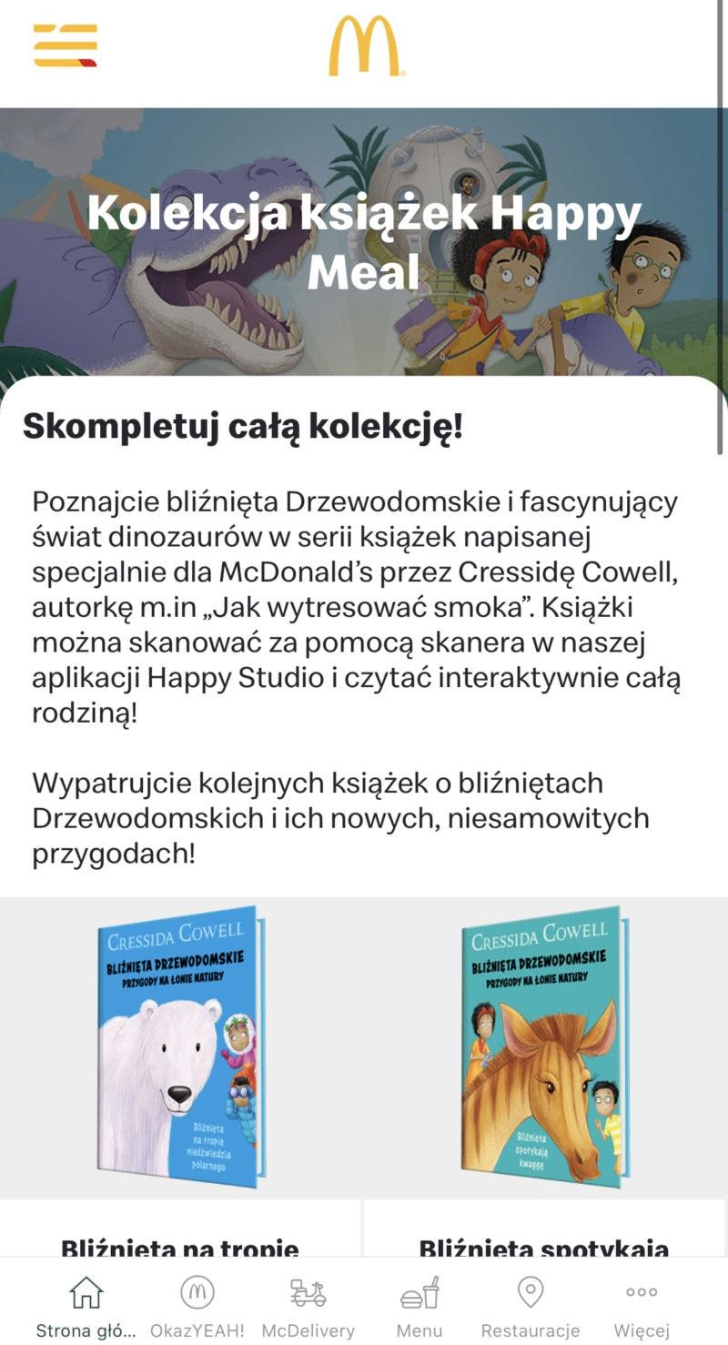Czytanie dzieciom apka