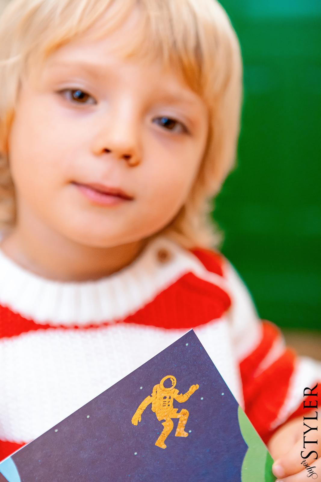 Noski noski kod rabatowy artystyczne łatki Djeco