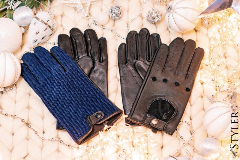 Prezent dla chłopaka Napo gloves