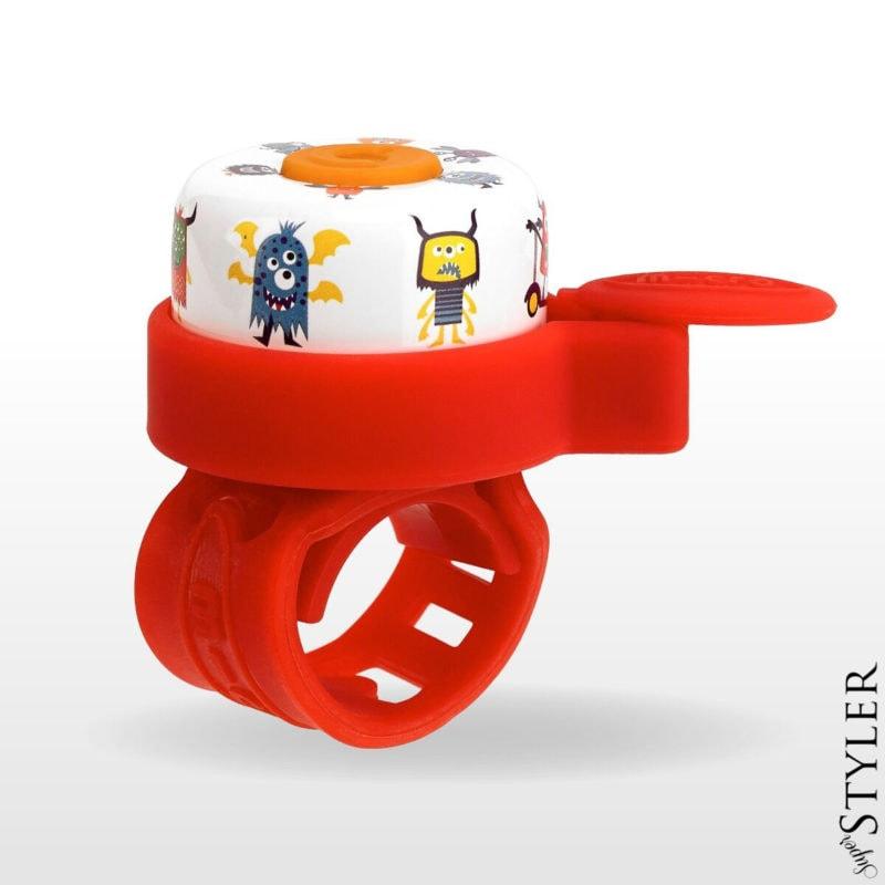 prezenty na święta dla dziecka dzwonek