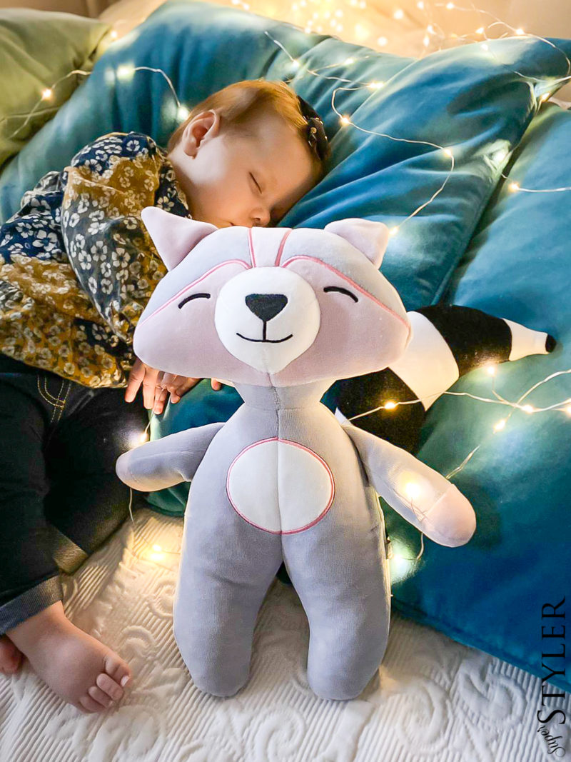 Prezenty na święta dla dziecka Omimi Szop