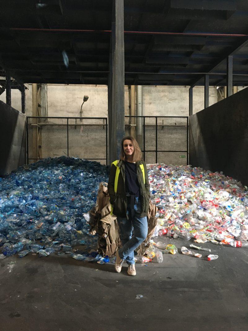 Katarzyna Wągrowska ograniczam się zero waste
