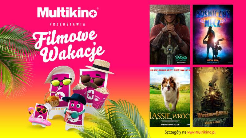 filmy familijne Multikino SuperStyler plakat