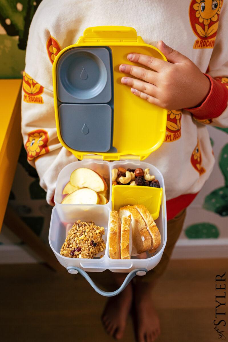 wyprawka szkolny lunchbox bbox